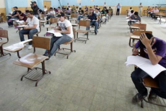 النعيمي: أسئلة امتحان التوجيهي متعددة الأشكال هذا العام