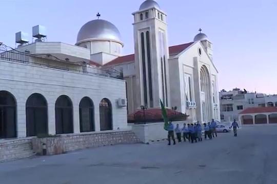 التّدابير الوقائية لعودة الصَّلاة في كنائس المملكة يوم 7 حزيران