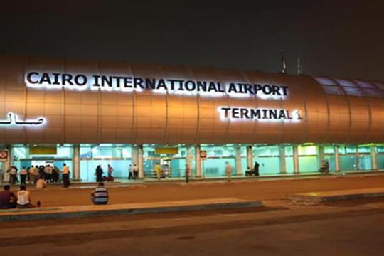 برنامج نقل مواطنين فلسطينيين من القاهرة إلى الضفة الغربية