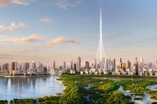 القطاع الخاص في دبي يعمل بنسبة 100%