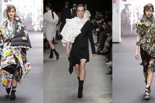 كيف أثر فيروس كورونا على الموضة والأزياء؟ - فيديو