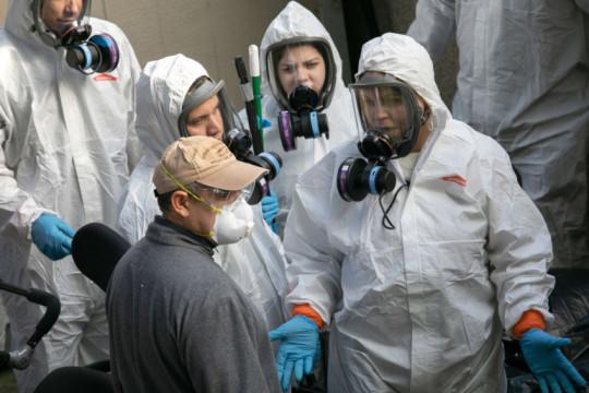 الإصابات بكورونا تتجاوز 8 ملايين وتسجيل مليون منها في الأسبوع الأخير