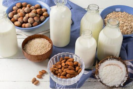 ما هي بدائل الحليب البقري؟ - فيديو