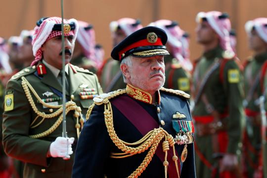 متحف الدبابات يحتفي بعيد الجلوس الملكي وبذكرى الجيش والثورة العربية الكبرى - فيديو