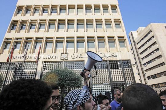 اتفاق على سعر صرف الليرة اللبنانية بـ 3200 مقابل الدولار