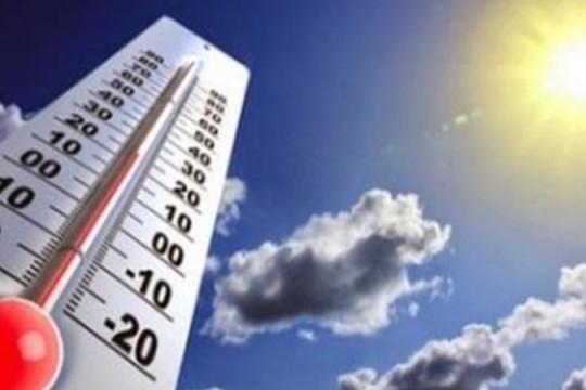 إنخفاض على درجات الحراراة مع بقاء الأجواء صيفية لليوم 9 حزيران - فيديو