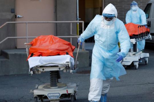 حصيلة الإصابات بكورونا والوفيات حول العالم
