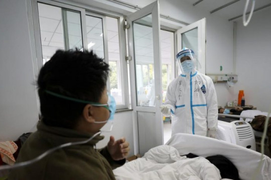 حصيلة الوفيات والإصابات بكورونا حول العالم