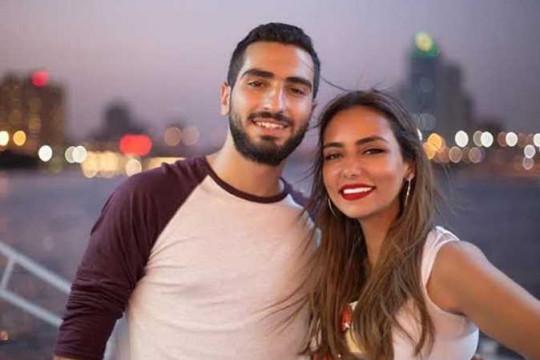 سارة الطباخ توجه تحذيرا شديدة اللهجة للمتعاونين مع محمد الشرنوبي