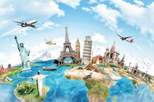 المؤتمر الدولي للاستثمار السياحي يختتم أعماله