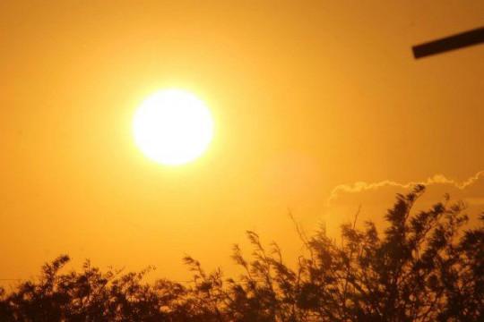 ارتفاع على درجات الحرارة اليوم  2 حزيران... تفاصيل أكثر مع نجود القاسم - فيديو