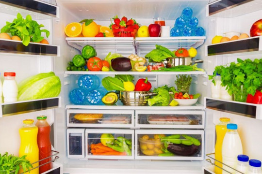 خمس طرق سريعة للحفاظ على الأغذية طازجة لفترة أطول