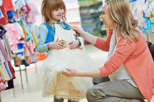 كيف نُعلم أطفالُنا الاكتفاء بما يملكون؟