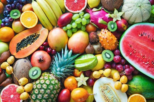 الكمية المسموح بتناولها من الفواكه و إستفسارات عديدة جاوبت عليها اخصائية التغذية ربى مشربش