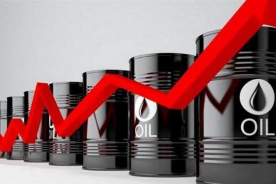 ارتفاع أسعار النفط وسط أنباء إيجابية عن نجاح لقاح ضد فيروس كورونا في العالم