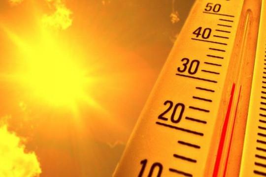 ارتفاع على درجات الحرارة اليوم  4 حزيران، والتفاصيل مع نجود القاسم - فيديو