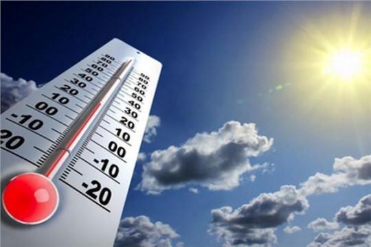 إنخفاض على درجات الحرارة وأجواء صيفية في أغلب مناطق المملكة - فيديو