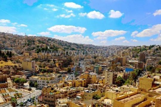 أجواء صيفية ومُشمسة في أغلب مناطق المملكة اليوم - فيديو