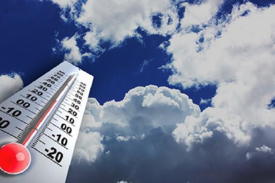 حالة الطقس ليوم 28 آيار، مع نجود القاسم