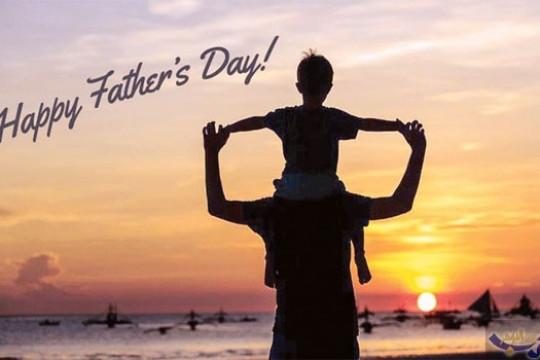 الإحتفال باليوم العالمي للأب - فيديو