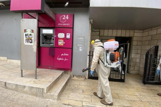 بيت لحم الفلسطينية تتعافى من وباء كورونا بعد شفاء آخر إصابة