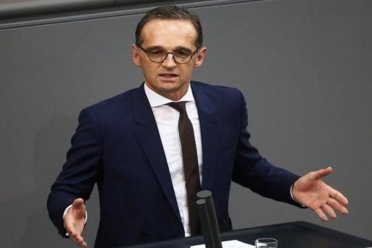 وزير خارجية ألمانيا يزور تل أبيب الأربعاء لتحذيرها من ضم أجزاء من الضفة الغربية
