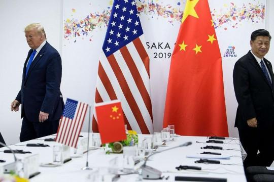 العالم بعد كورونا: هل تحتدم الحرب التجارية بين أمريكا والصين؟