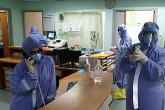 تسجيل أول وفاة بكورونا في قطاع غزة