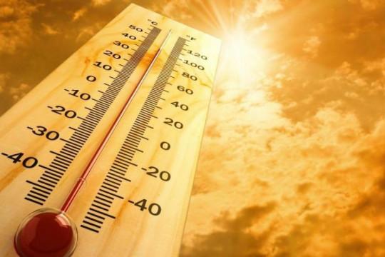 ارتفاع على درجات الحراراة اليوم وإنخفاض غداً - فيديو