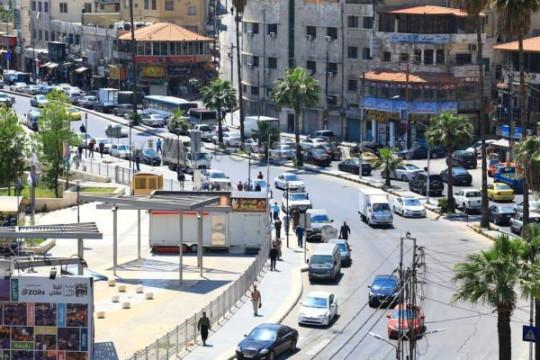 بعد شهرين من التوقف.. عودة 60% من موظفي القطاع العام إلى عملهم في الأردن