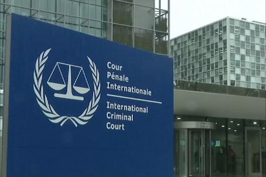 المحكمة الجنائية الدولية ترد على ترامب: لن تردعنا التهديدات