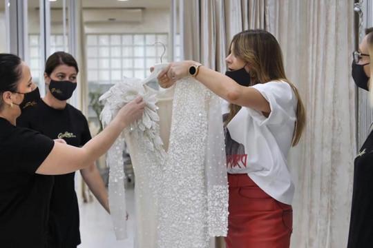 جائحة كورونا  تضرب قطاع حفلات الزفاف في ألبانيا