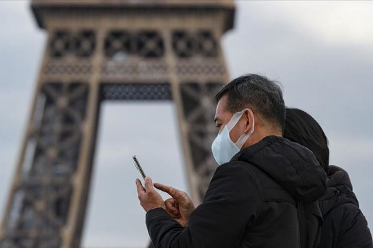 الوفيات في فرنسا تعود للإرتفاع