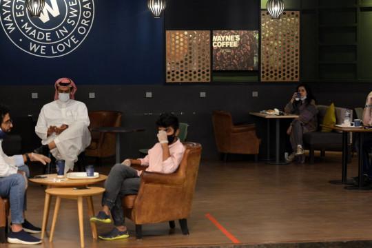 السعودية تعيد فرض حظر التجول في جدة لـ 15 يومًا