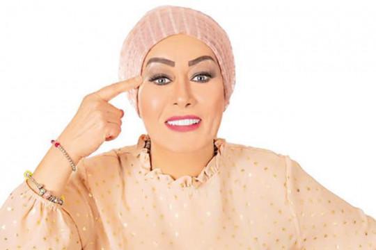 صورة نادرة من حفل خطوبة هالة فاخر ونجل اسماعيل ياسين