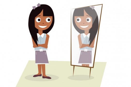 كيف تؤثر صورة الجسد على شخصية المُراهقين؟ - فيديو
