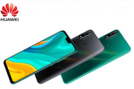 هاتف Huawei Y8s الجديد متاح حاليًا للطلب المسبق في الأردن!