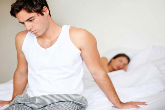 ما العلاقة بين ارتفاع هرمون الحليب لدى الرجال والعلاقة الزوجية؟