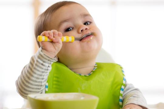 ما الحل مع الأطفال الذين يتناولون كميات قليلة من الطعام؟- فيديو