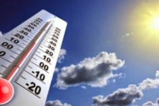 ارتفاع على درجات الحرارة وأجواء صيفية مُعتدلة اليوم - فيديو