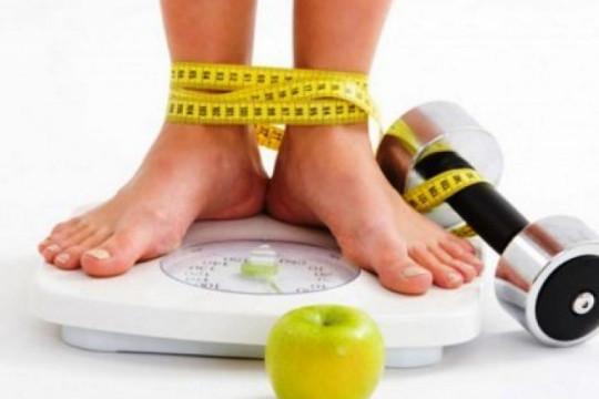 كيف نستغل فترة الحجر المنزلي لتخفيف الوزن؟