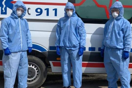 الاردن تُسجل 16 إصابة جديدة بفيروس كورونا