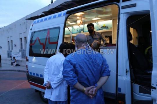 تسجيل 4 حالات جديدة بفيروس كورونا في الاردن
