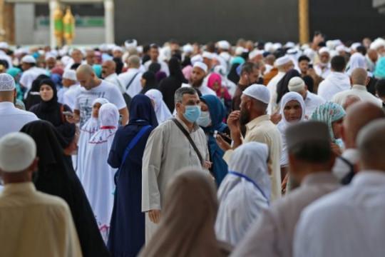 منظمة الصحة العالمية تتشاور مع السعودية بشأن موسم الحج والقرار خلال أيام