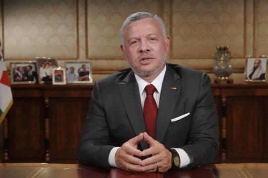 الملك يوجه كلمة إلى الأردنيين بمناسبة عيد الاستقلال - فيديو