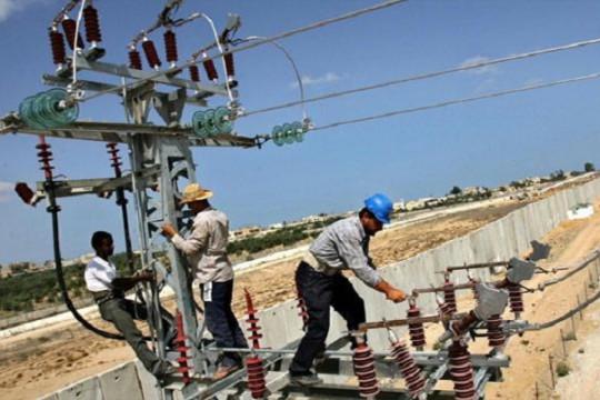 مصر ترفع أسعار الكهرباء والدولة تدعم الفواتير بـ 200 بالمئة من تكلفتها