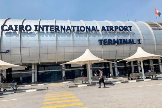 مصر تستأنف الرحلات الجوية مطلع تموز المقبل