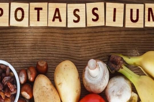 اخصائية: يرتبط البوتاسيوم ارتباطاً وثيقًا بأمراض القلب - فيديو