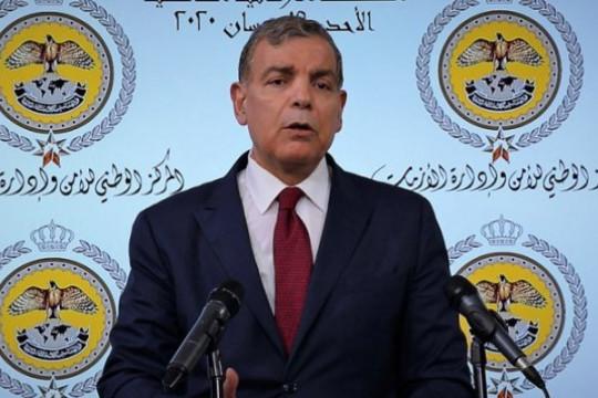 الأردن تُسجل 14 إصابة جديدة بفيروس كورونا