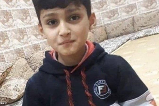 العثور على طفل بعمر السبع سنوات مُهشم الرأس في الموصل